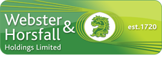 Webster and Horsfall Holdings Ltd logo