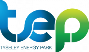 Tyseley Energy Park logo