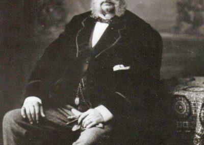 James Horsfall