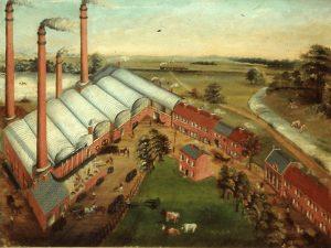 Hay Mills