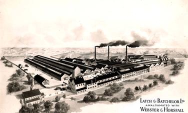 A Birmingham Company