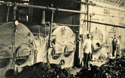 Power at Hay Mills